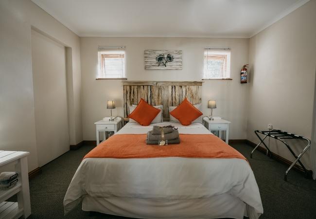 Double Room - Sunbird