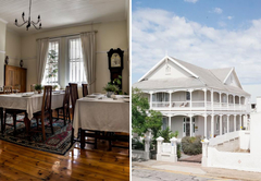 St. Phillips Bed & Breakfast