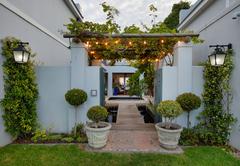 Strand Beach Lodge