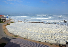 Strandfontein on the Rocks
