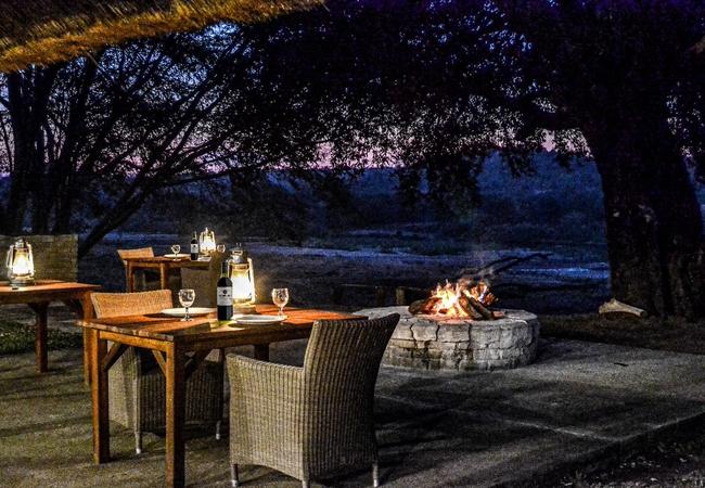 Kapama Game Reserve Limpopo