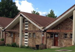 Accommodation in Clarens