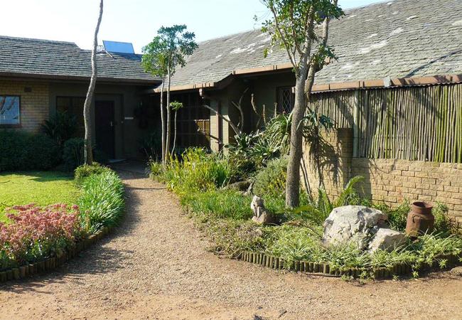 Sugar Fields Lodge