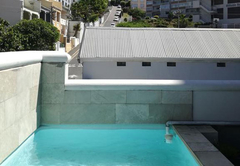 Superior King with Plunge Pool
