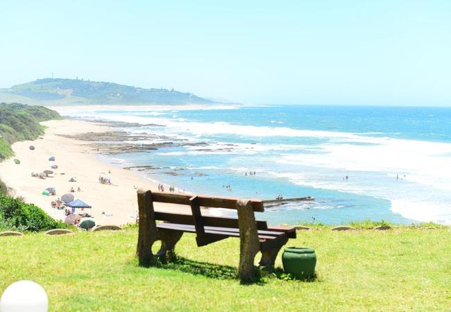 Summer Place Umzumbe