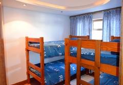 Penthouse 8 sleeper unit