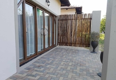 Room 11 patio