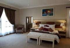 Room 1 - Standard King
