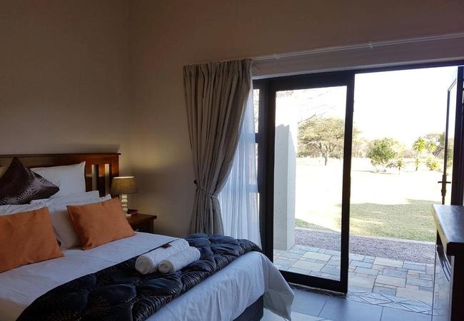 Room 10 - Standard Double Room