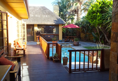 Summerstrand Beach Lodge