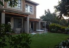 Sunbird Garden Cottage