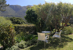 Sunbird Self Catering Lodge