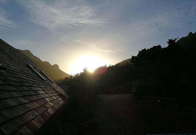 Sunbird Self Catering Lodge
