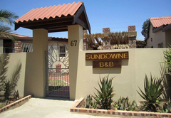 Sundowne Recreational Farm
