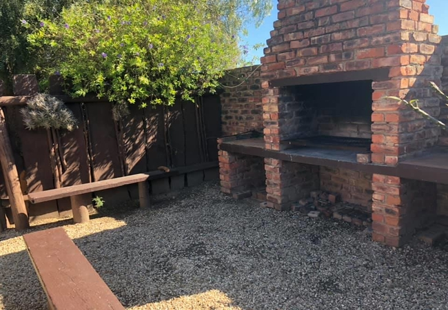 Sundowner Guest House