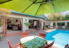 Family Friendly in Sunninghill
