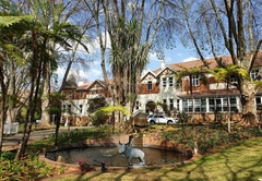 Family Friendly in Parktown