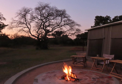 Sunset Game Lodge