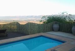 Sunset Private Lodge