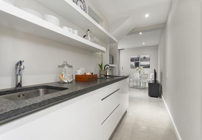 Chobe Apartment