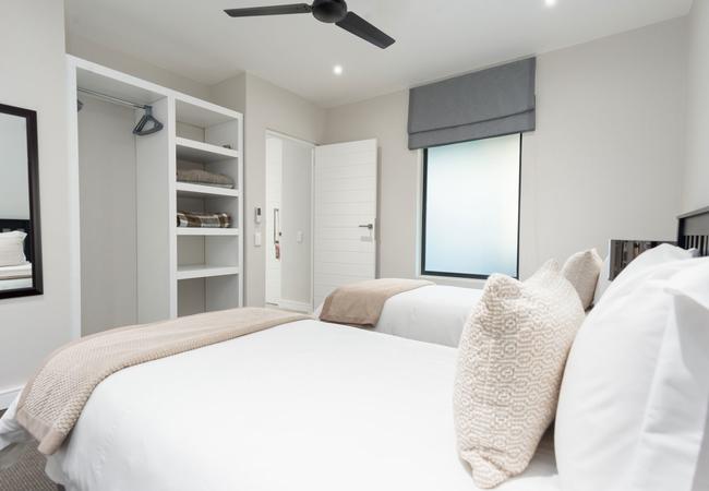 Moremi Apartment