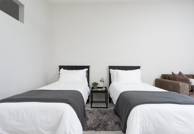 Kalahari Apartment Two