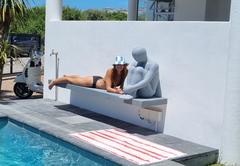 Room 2: Twin Room