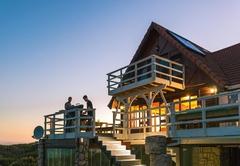 Surf Lodge in Jeffreys Bay