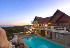 Honeymoon in Jeffreys Bay