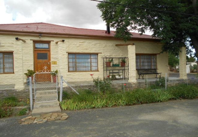 Sutherland Guesthouse