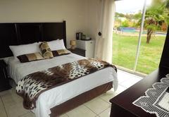Suzi's Place Guest Rooms