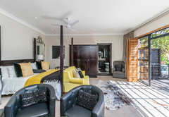 Luxury Suite: Tsala