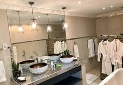 Luxury Suite: Nunye