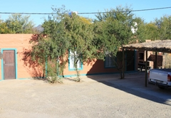 Swartberg Cottages