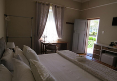 Swartberg Guest House