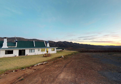 Swartberg Pass Cottages