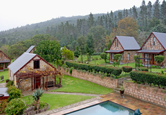 Self Catering in Sedgefield