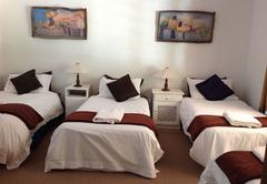 Swaynehuis 4 Bedroom House