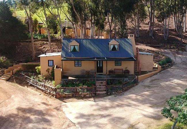 Heritage Cottage