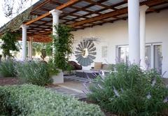 Sweetfontein Boutique Farm Lodge