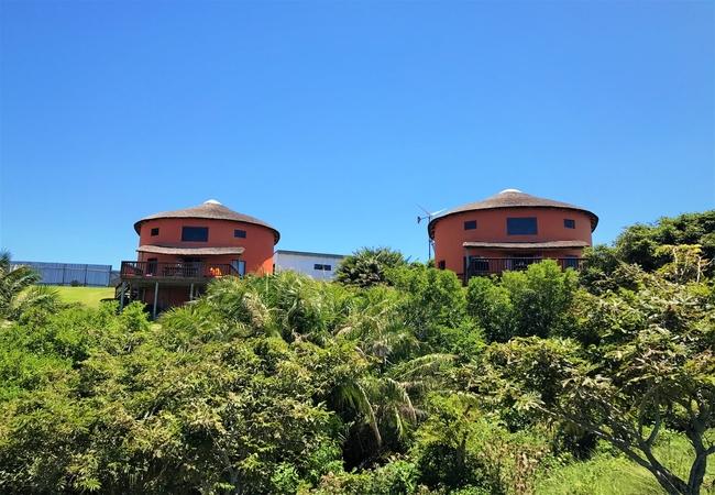 Swell Eco Lodge