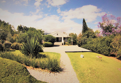 Swellendam Country Lodge