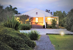 B&B in Swellendam