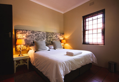 Swellendam Self Catering Cottages