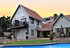 Bed & Breakfast in Durban