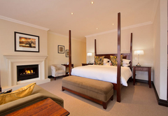 The Syrene Sandton Boutique Hotel