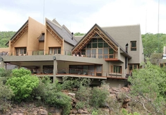 Taaibos River Lodge