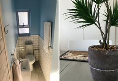 Sky Unit bathroom