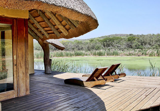 Tala Private Game Reserve In Camperdown Durban
