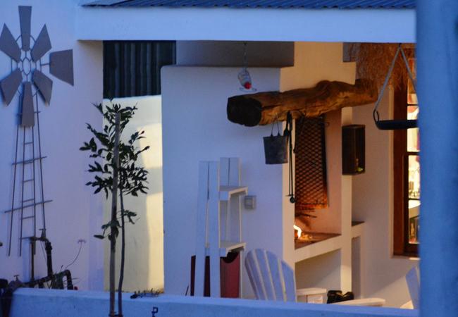 Windpomp Cottage